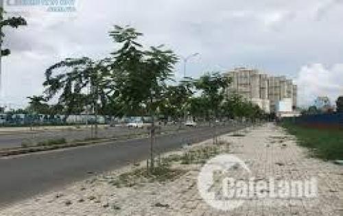 Bán đất nền thấp hơn giá thị trường - dự án Phú mỹ Chợ Lớn 86m2 giá 5.16 tỷ - LH Hoàng