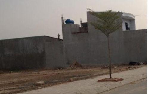 Bán đất chính chủ đường Lê Bôi, Q8, 112m2 shr