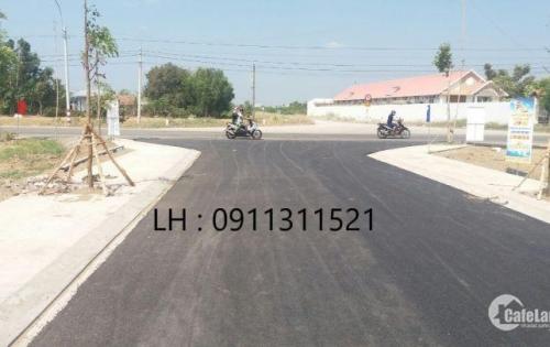 Cần sang nhượng đất thổ cư đường Phạm Hùng ngay mặt tiền đường, diện tích 80m2