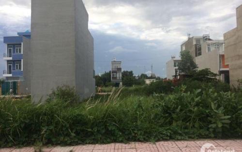Bán lô đất 56m ngay khu Nam Khang, Nguyễn Duy Trinh, Quận 9 sổ hồng