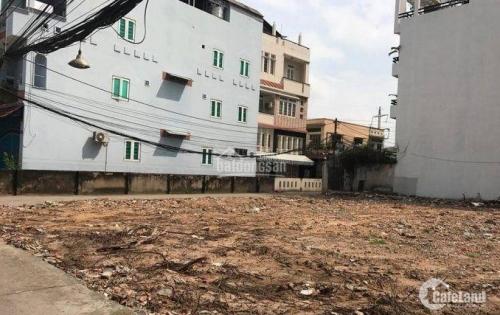 Bán lô đất HXH đường 182, P. Tăng Nhơn Phú A, Q. 9, 110m2 chỉ 1tỷ3