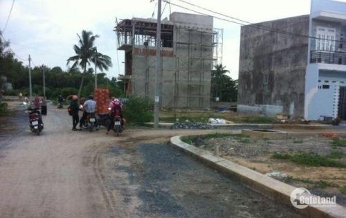 Nhượng lô 90m2, đất thổ cư, sổ hồng riêng, mặt tiền đường Gò Cát, Phú Hữu, quận 9. LH: 0962669496