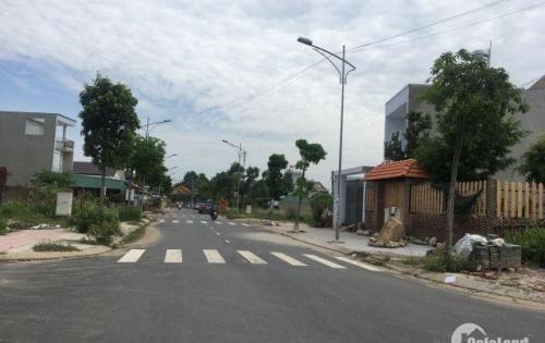 Đất sổ hồng riêng, xây dựng tự do Nam Khang Residence, hướng Nam chỉ 36,5tr/m2