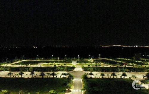Chỉ còn 1 lô duy nhất Nam Khang Residence, mặt tiền Nguyễn Duy Trinh, chỉ 36.5tr/m2