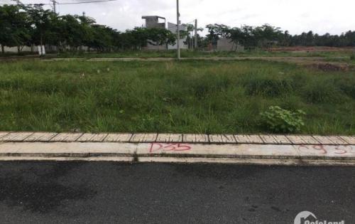 Lô đất bao đẹp dự án việt nhân villa đường Nguyễn Xiển q9, đường thông