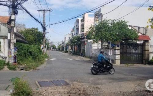 Bán lô đất mặt tiền đường phan chu trinh , quận 9 . lô góc dài 13m mặt tiền , vị trí giao thông thuận lợi