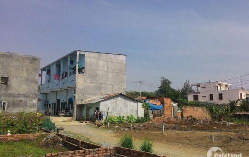Bán gấp mặt tiền đường nội bộ Đỗ Xuân Hợp, phường Phước Long A, Quận 9, bao sổ hồng, xây tự do.