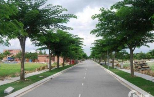 Bán lô đất MT Nguyễn Duy Trinh Q.9 giá 15tr/m2, SHR, XDTD