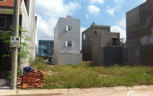 Đất thổ cư ngay mặt tiền đường Man Thiện, quận 9. Có sổ hồng. Xây dựng tự do