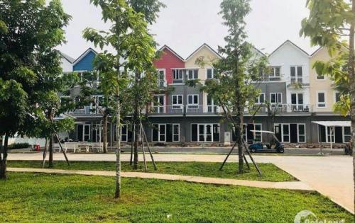 Bán gấp 83m3 khu compound Park Riverside q9, khu nhà phố cao cấp