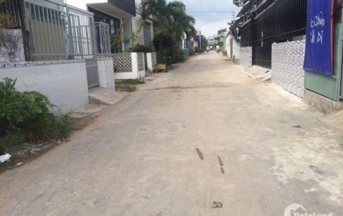 Chính chủ bán lô đất hẻm 20 đường 160 Lã Xuân Oai,P-TNPA Q9 - 120m2 / 30tr/m2