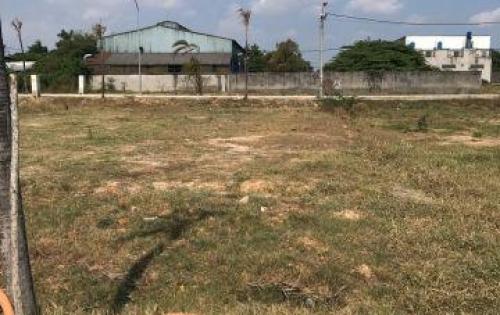 Đất thổ cư 1 sẹc đường Nguyễn Thị Tú q.bình tân 1,6 tỷ vị trí đẹp,SHR