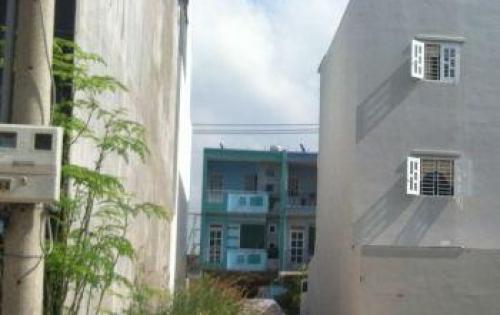 Cần ra đi lô đất giá mềm đường Lê Tấn Bê, quận Bình Tân SHR