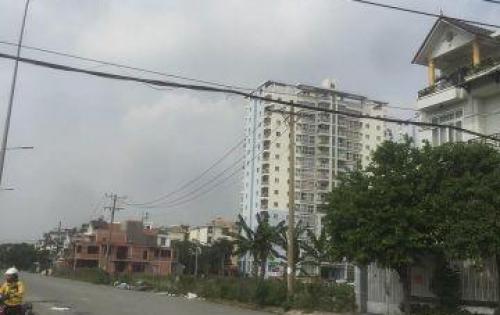 Bán đất tại đường Lê Trọng Tấn - Quận Bình Tân, shr, cc, 68m2,xây dựng tự do