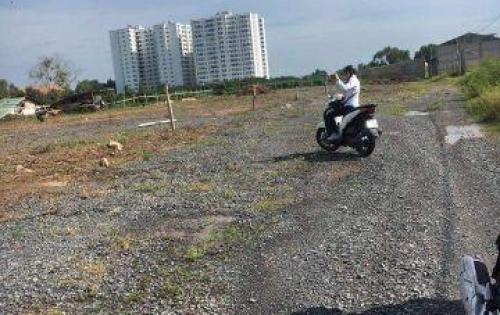 Bán gấp 2 lô đất ngay đường Tây Lân,Bình Tân- lh 0931153463