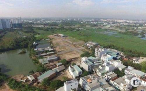 Đất Nền Đường Tây Lân Quận Bình Tân