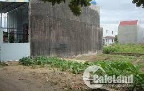 Đất nền đẹp cho nhà đầu tư giá 32tr/m2 trung tâm Bình Tân