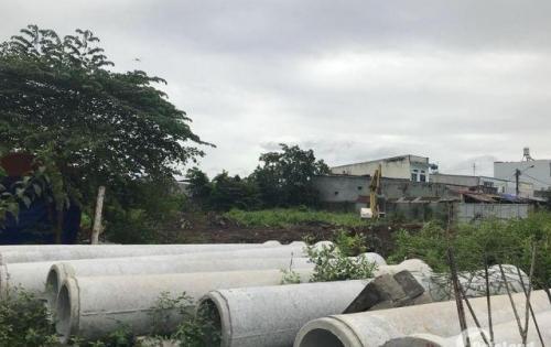 Vỡ nợ cần bán lỗ vốn lô đất đường Nguyễn Thị Tú, Q. Bình Tân 30tr/m2. Sổ hồng riêng