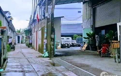 Cơ hội sở hữu 182m2 mặt tiền đường Lê Đình Dương, An Lạc, Bình Tân giá rẻ nhất thị trường.