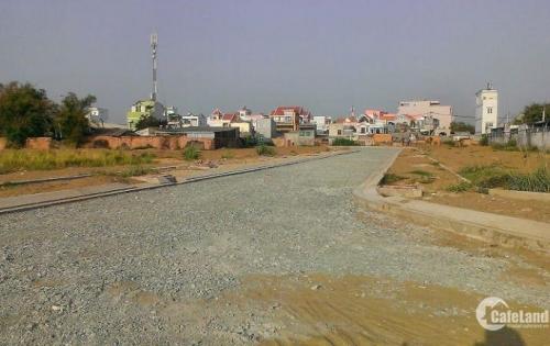 Chính chủ bán lô đất 4x15m,bên cạnh CH Viettel,đường Nguyễn Thị Tú,shr