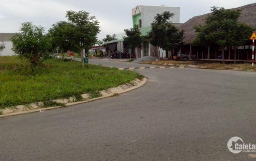 Đất MT Tây Lân(Hương Lộ 2 nối dài),Tân Tạo,Bình Tân.