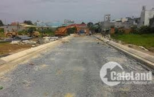 Chính chủ cần bán đất MT Hồ Văn Long. DT 100m2 giá 1,2 tỷ xây tự do