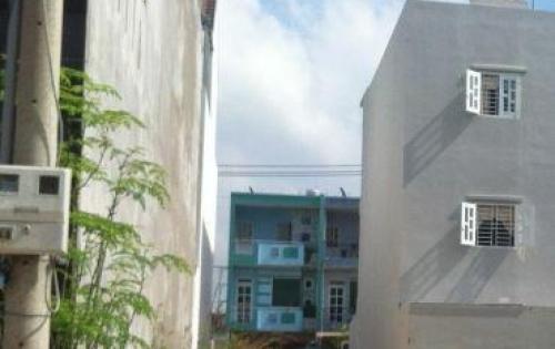 Cần ra đi lô đất giá mềm đường Ấp Chiến Lược, quận Bình Tân SHR