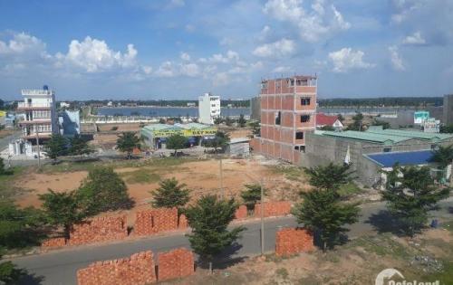 Đất Nền Khu Đô Thị Phức Hợp Sinh Thái