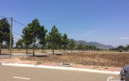 bán lô đất ngay mặt tiền đường lê văn khương , shr, kdc hiện hữu, đầy đủ tiện ích
