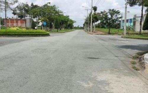 Cần sang nhanh lô đất mặt tiền đường nguyễn văn bứa , shr, xdtd, ngay khu dân cư hiện hữu giá chỉ 550tr