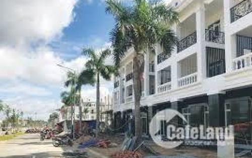 Thật dễ dàng sở hữu lô đất biệt thự tuyệt đẹp dự án 13,6 ha với giá chỉ 50tr/m2 LH 0905.26.83.82