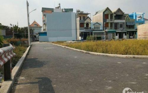 Bán đất nền ở khu vực Bàu Cát 4 gần chợ Bàu Cát Q. Tân Bình