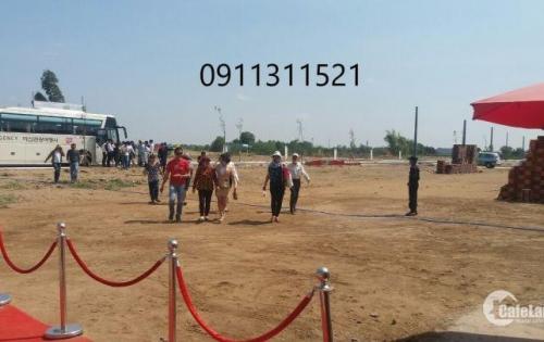 Bán đất mặt tiền đường 6m Nguyễn Hữu Tiến