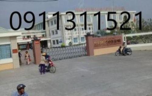 Bán nhà nát MT đường Dân Chủ, P. Tân Thành, Q. Tân Phú