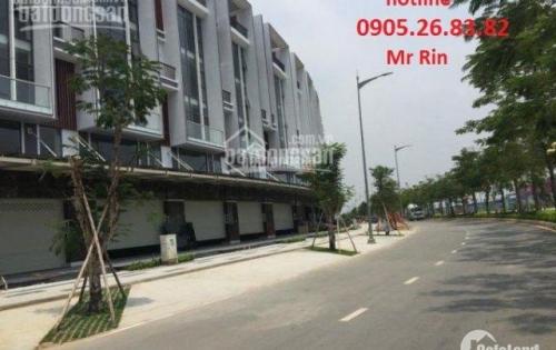 Bán đất nền 5x20, 5x21 đường 16m giá tốt hơn chủ đầu tư view cực đẹp LH 0905.26.83.82