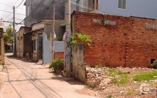 Đất nền đường số 2 ngã tư Bình Triệu, q. Thủ Đức 100m2, SH 1tỷ3, XDTD, LH TT 0931.654.318 gặp Vân