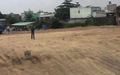 Cần tiền kinh doanh nên bán lại đất hẻm 226 đường 8, Linh Xuân, Thủ Đức.