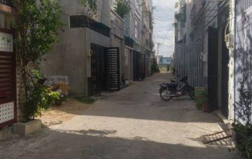 Bán đất Đường số 30, Phường Linh Đông, Quận Thủ Đức, TP.HCM