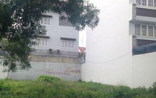 Bán đất biệt thự phường Hiệp Bình Chánh, Thủ Đức.