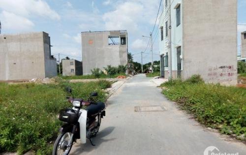 Kẹt tiền cần bán gấp lô đất đường số 8 gần chợ Xuân Hiệp P. Linh Xuân, Thủ Đức, SHR, Thổ cư 100%