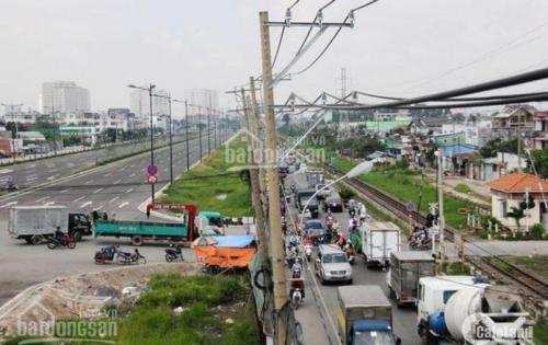 Bán Gấp 4 Mặt Tiền Kinh Doanh - Sinh Lợi cao - Chỉ 60 triệu/m2 - Chợ Hiệp Bình -Phạm Văn Đồng