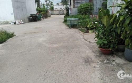 Bán đất đường 11 Linh Xuân , DT 57m2, Gần TTHC Dĩ An,QL1K