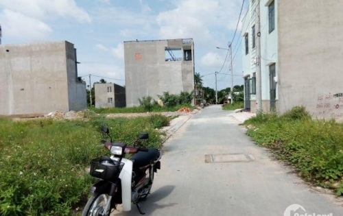 Kẹt vốn đầu tư bán đất 136 đường 6, gần chợ Xuân Hiệp, P.Linh Xuân, Thủ Đức, SHR, thổ cư 100%