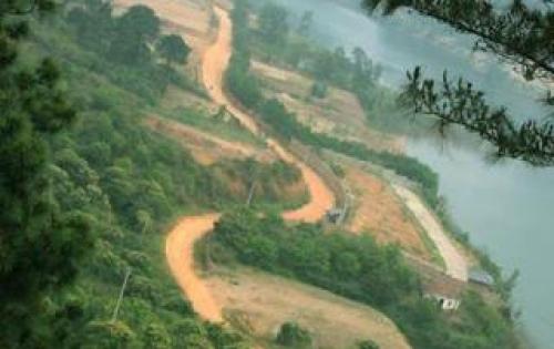 Chính chủ cần bán gấp 8000m2 đất thổ cư Sóc Sơn trong khu du lịch sinh thái sân Golf Hà Nội,chỉ với giá 1.5tr