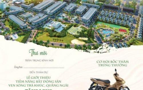 Sự Kiện Mở Bán Dự Án Tăng Long Angkora Quảng Ngãi