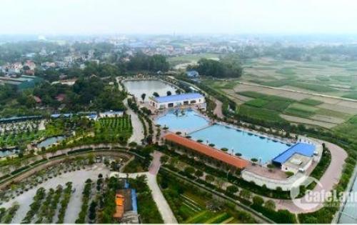Bán đất nền trung tâm thành phố Sông Công giá chỉ từ 4,5tr/m2 sổ đỏ vào tên trực tiếp 0988.46.3536