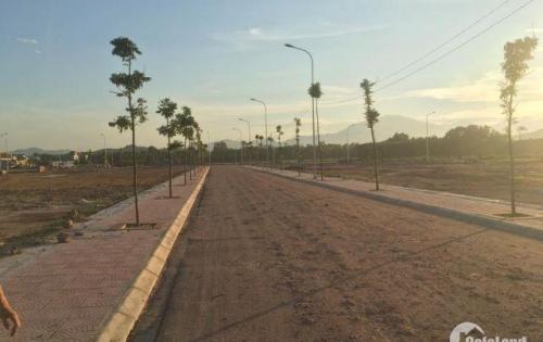 Bán đất nền ngay trung tâm TP Sông Công, Thái nguyên, giá gốc CĐT