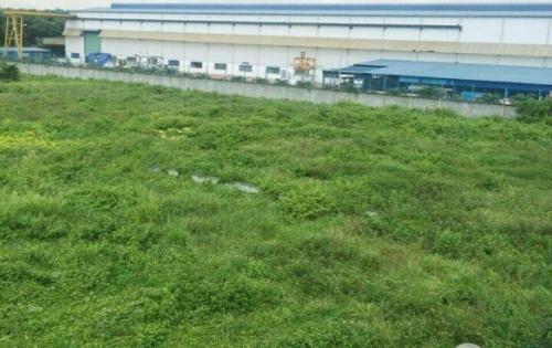 Bán đất khu công nghiệp Tam Điệp Ninh Bình 15.045m2 xây kho xưởng, làm bãi
