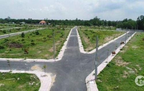 Alibaba Tân Thành Center City dự án đất nên giá rẽ