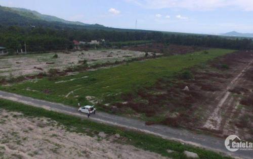 280 triệu / nền 100m2 tại núi Dinh , thị xã Phú Mỹ , Bà Rịa Vũng Tàu
